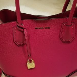 Michael Kors Medium Mercer purse